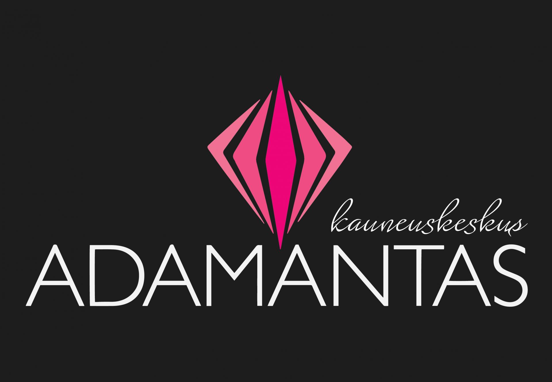 adamantas_logo_taustalla